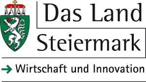 Logo des Ressorts Wirtschaft und Innovation des Landes Steiermark