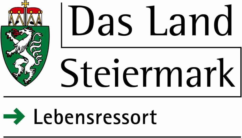 Logo der Abteilung Lebensressort des Landes Steiermark