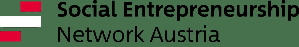 Logo des Social Entrepreneurship Network Austria